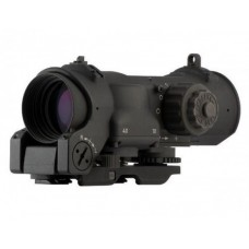 Оптический прицел Elcan SpecterDR 1-4x, сетка 5.56 (black)