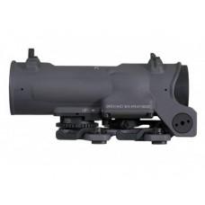 Оптический прицел Elcan SpecterDR 1-4x, сетка 7.62 (black)