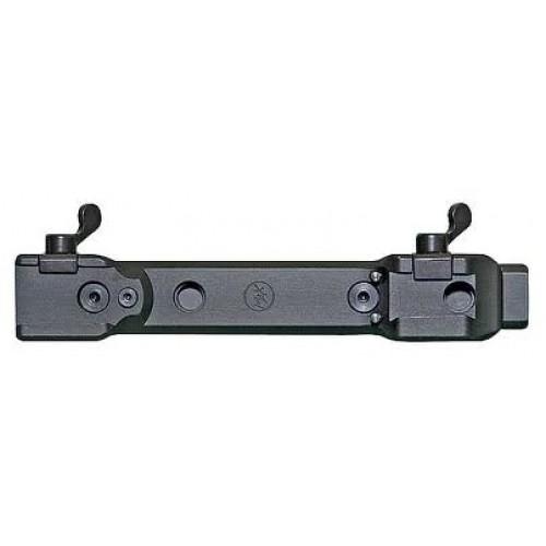 Быстросъемный кронштейн MAK на едином основании на Sako 75/85 на 26 мм