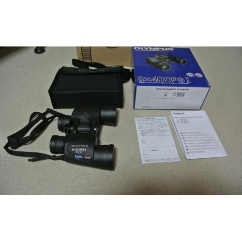 Бинокль Olympus 8x40 DPS-I