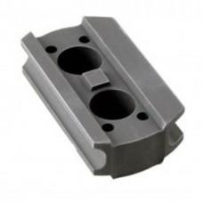 Кронштейн для увеличения высоты низкий (30 мм) для коллиматоров Aimpoint Micro