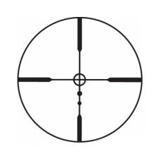 Оптический прицел Leupold FX-Freedom 3-9x40 Sabbot Ballistics