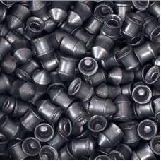 Пульки STALKER Pointed pellets, калибр 4,5 мм. 0,57 г.