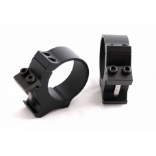 Кольца Leupold PRW на 30 мм, средние