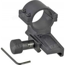 Быстросъемный кронштейн Aimpoint QRP Complete 30 мм для установки Comp на Picatinny/Weaver, bh=15мм