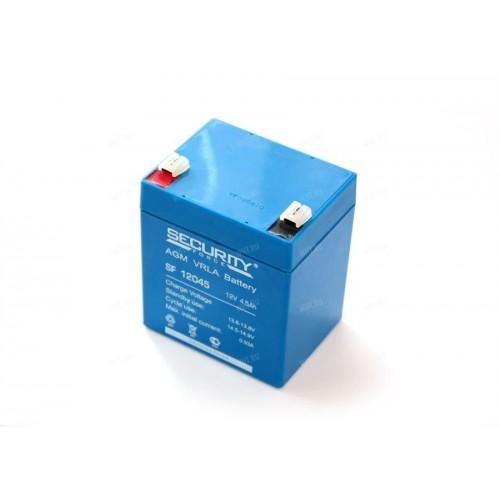 Аккумулятор LightForce 12 В, 4.5 А/ч