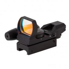 Коллиматорный прицел Sightmark SM13002 c ЛЦУ