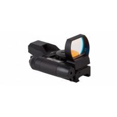 Коллиматорный прицел Sightmark SM13002 DT c ЛЦУ