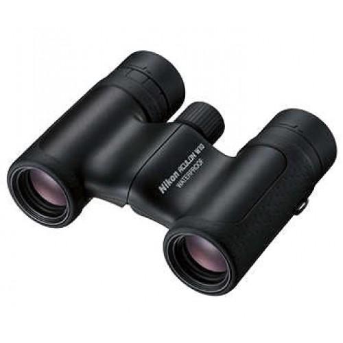 Бинокль Nikon Aculon W10 10x21 black