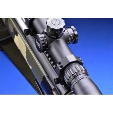 Оптический прицел March 8-80x56 с подсветкой