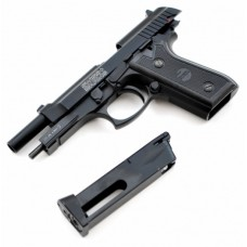 Пневматический пистолет CyberGun GSG 92 (Beretta 92)