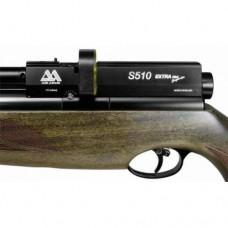 Винтовка Air Arms S-510 Extra SL орех, PCP, кал. 4.5/5,5