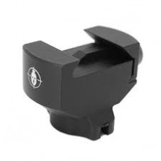Universal Picatinny Adapter для установки сошек Javelin, Spartan 300 на основания Picatinny