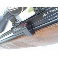 Винтовка BSA Buccaneer SE, PCP, кал. 4,5/5,5