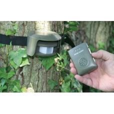 Система Croxton Outdoors Buck Alert с датчиком движения и приемным устройством