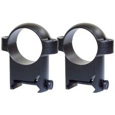 Кольца Burris Zee Rings средние на 30 мм Weaver