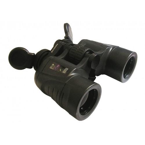 Бинокль призменный Yukon Pro 8x40 WA без светофильтров
