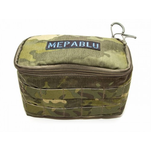 Активные наушники MePaBlu 2911 Target de Luxe