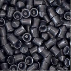 Пульки STALKER Pointed pellets, калибр 4,5 мм. 0,68 г.