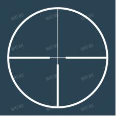 Оптический прицел Kahles Helia 3 3-9x42 (4A)