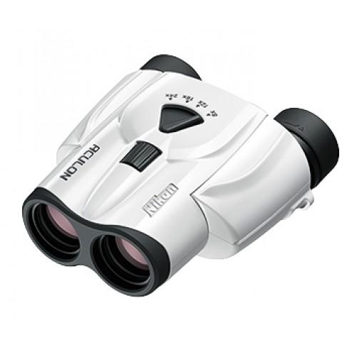 Бинокль Nikon Aculon T11 8-24x25 White
