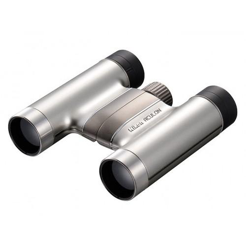 Бинокль Nikon Aculon T51 8x24 silver