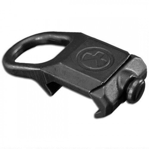 Антабка Magpul на планку RSA-Rail Sling Attachment Black