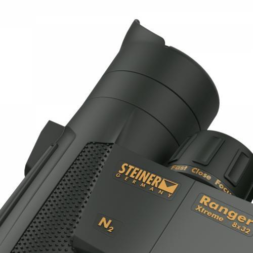 Бинокль Steiner Ranger Xtreme 8X32