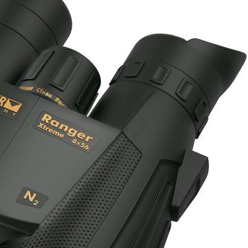 Бинокль Steiner Ranger Xtreme 8x56
