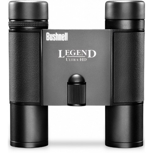 Бинокль Bushnell Legend 10x25 Ultra-HD