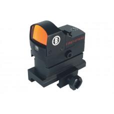 Коллиматорный прицел Bushnell AR Optics Red Dot First Strike HiRise