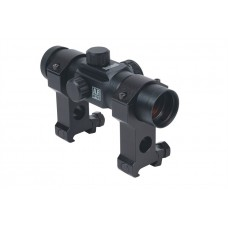 Коллиматорный прицел Bushnell AR Optics Red Dot 1х28