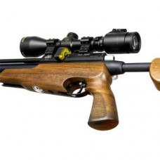 Винтовка Air Arms S410 TDR орех, PCP, кал. 4,5/5,5