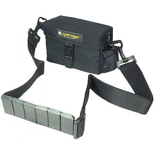 Аккумулятор LightForce 12 В, 8 А/ч (в комплекте с сумкой для переноски)