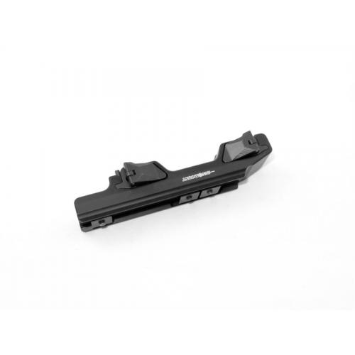 Быстросъемный кронштейн Innomount Blaser SR шина Swarovski 16мм