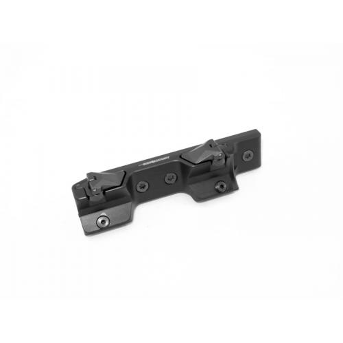 Быстросъемный кронштейн Innomount Blaser ZM/VM шина Zeiss 20мм