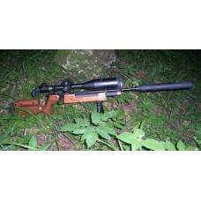 Спортивная винтовка CZ-200T, PCP, кал. 4,5