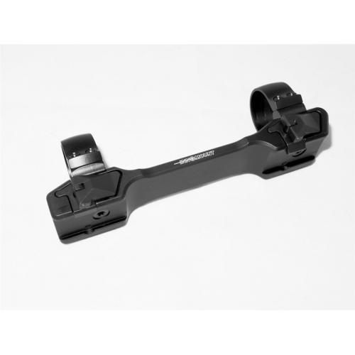 Быстросъемный кронштейн Innomount с кольцами 25,4 мм на CZ550/557