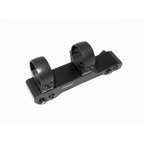 Быстросъемный кронштейн Innomount с кольцами 30 мм на CZ550/557 Yukon Photon