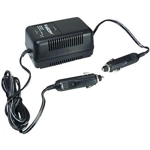 Автомобильное зарядное устройство LightForce для свинцовых аккумуляторов 12 В