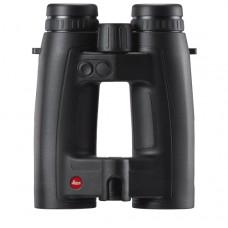 Бинокль с дальномером Leica Geovid 10x42 HD-R 2700