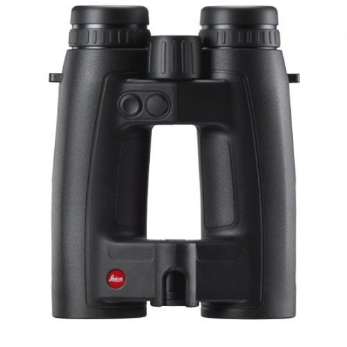 Бинокль с дальномером Leica Geovid 10x42 HD-В 3000