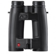 Бинокль с дальномером Leica Geovid 8x42 HD-R 2700