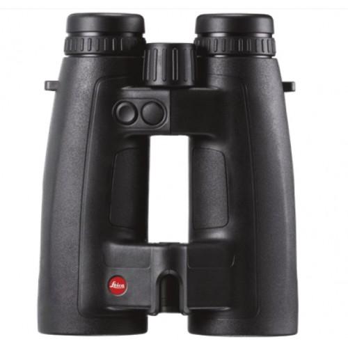 Бинокль с дальномером Leica Geovid 8x56 HD-B 3000