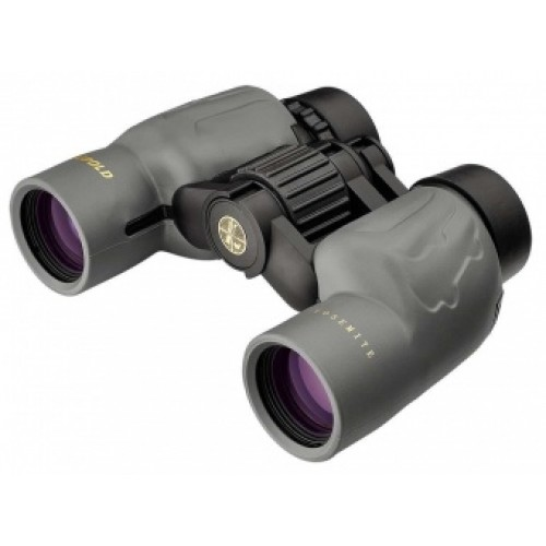 Бинокль Leupold BX-1 Yosemite 8x30 Porro Shadow Gray