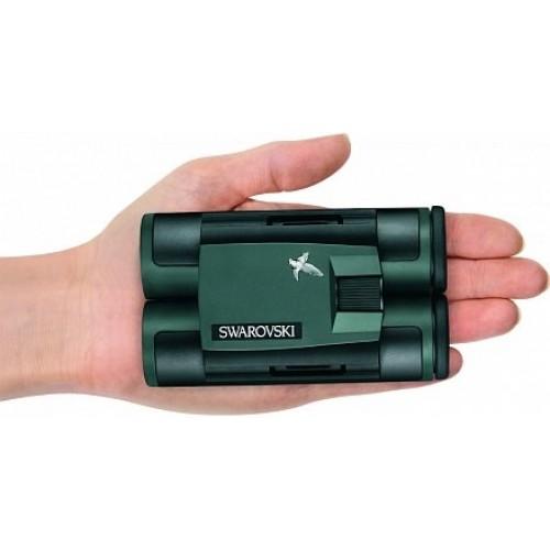 Бинокль Swarovski CL Pocket 8x25 B Green
