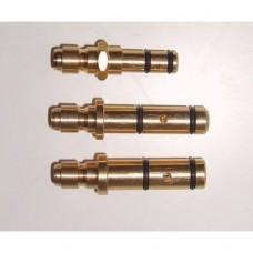 Заправочный коннектор (штуцер) для Edgun 8 мм