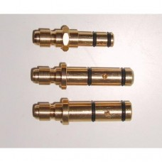 Заправочный коннектор (штуцер) (квик) для Edgun 8 mm