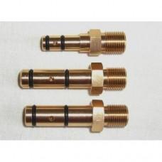 Заправочный коннектор (штуцер) 6.4 мм для Сверчка