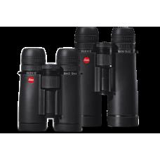 Бинокль Leica Duovid 8-12x42 HD